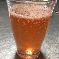 ☆ イチゴ酵母ジュース ☆