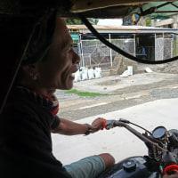 10月20日(木) 異国の街へ(4) フィリピン セブ島