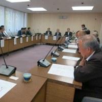 松阪市で日韓交流会開催される