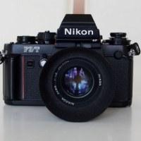 解禁!! フィルムカメラ