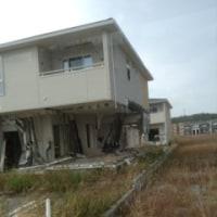 原発事故被災地の見学=アンダーコントロールどころではない被災地の姿その2
