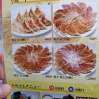 浜松餃子 その1