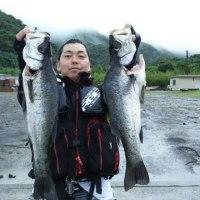松岡さん、最終日の釣果  6月23日
