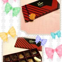 今年も色んなチョコレートに出会えました。大人のチョコレートも。*美バレエ・エクササイズ