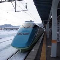 鈍行列車で山形の旅