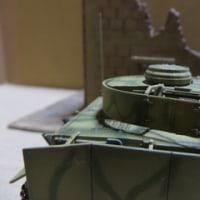 IV号戦車J型(ドラゴンアーマー完成品)
