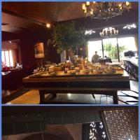 「ザ・ルイガンス」でランチ&夕ご飯