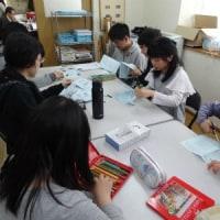 入学式準備~プログラム作り~
