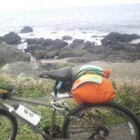 自転車で房総半島縦断】その8、これにて幕。