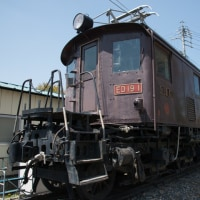 Electric Locomotive#27