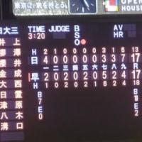 早実乱打戦を制し優勝 春季高校野球東京大会