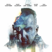 Criminal -- evLove Kevin Costner