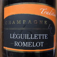 CHAMPAGNE LEGUILLETTE ROMELOT Tradition Extra Brut