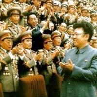 自民党の議員に総立ちで拍手され、海上保安庁等の実力部隊員は、嬉しいだろうか。まるで「兵隊さんよ、ありがとう」だ
