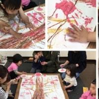 桜満開!幼児&親子