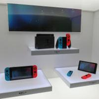 Nintendo Switch体験会2017