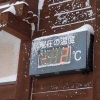 寒い日が続きます 170113