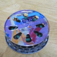 蚊取り線香BOX