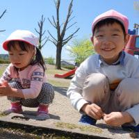 4月28日(金)園の様子