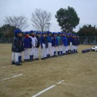【森山東少年ソフトボールクラブ】~2014~