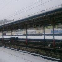 電車ぐるぐーる day2