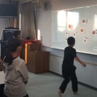 '16 Halloween & プチ発表会 小学生  初級・上級クラス