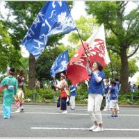 横浜国際仮装行列 ! 横浜開港記念みなと祭 ★