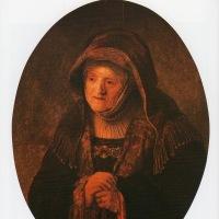 続々・レンブラント ‐ 美術史美術館(34)