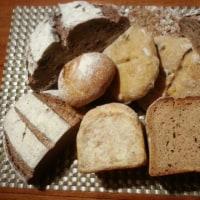 クセになりすぎたパン