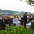 7月24日(月)軍艦大淀追悼法要・デイサービスの1日