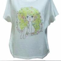 水森亜土 亜土ちゃん アドちゃんTシャツ AD-0246