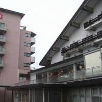 高湯温泉 福島・福島市(3)