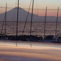 スバルR2 富士山