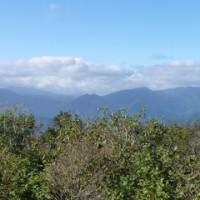 羅漢山山頂からの眺望3