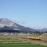 2016年2月3日 三岐鉄道撮り鉄