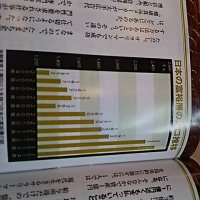 日本は富裕層が増えましたね