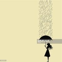 雨と天気の境目