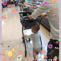 買い物へGO