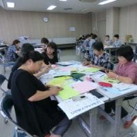産直活動に活かすPOP研修を開催しました!~名取市の女性農業者支援~