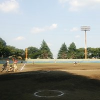 川越市長杯/連盟夏季大会 終了