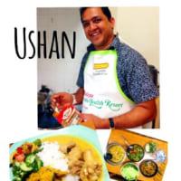 ヘルシーなスリランカ料理WS開催のお知らせ