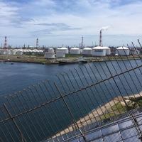 港公園  展望塔  茨城県 神栖市(かみすし)