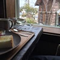 TZRの慣らし運転~知多半島1 ミニのカフェ「Morris」