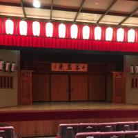 大須で江戸噺  最終日