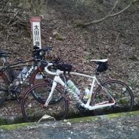 所山5回目とニューバイク