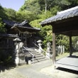名草山の周辺、内原神社