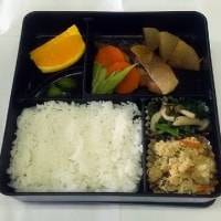 2017-04-13 今日のお弁当