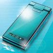 au 夏モデルにソーラーパネル採用防水携帯が登場、発売は6月を予定