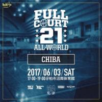FULL COURT21♪