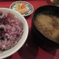 岐阜県多治見市、京料理「やさい暦 暁(あかつき)」2017年1月。